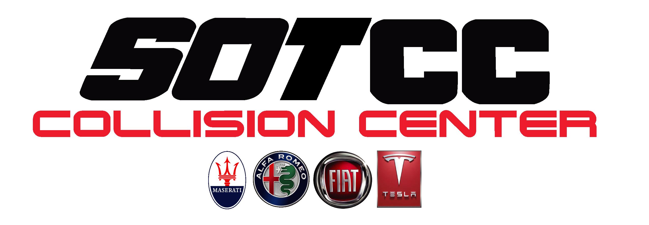 Safford Tysons Collision Center Logo